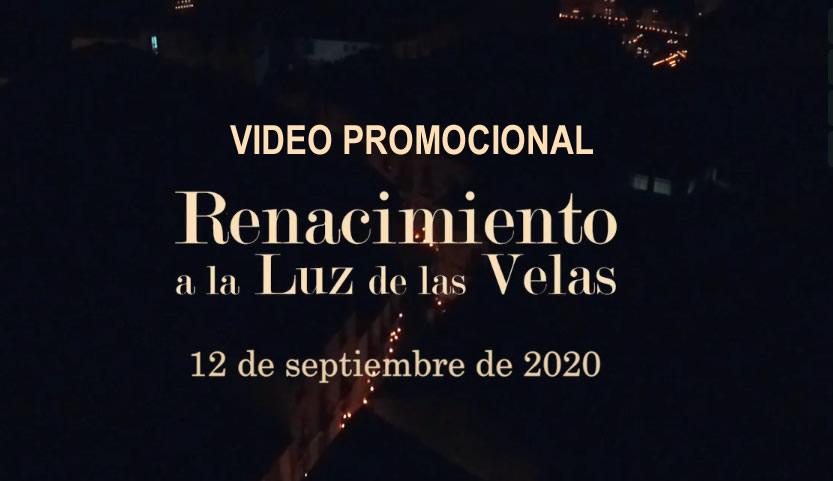 Video Promocional 2020