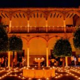 Renacimiento a la luz de las velas cancelado